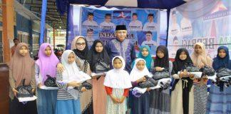 DPD Partai Demokrat Aceh Tur Safari Ramadhan