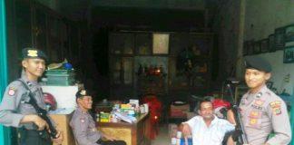 Lagi-Lagi Polres Aceh Timur Ciduk Laki-Laki Memiliki Narkoba.