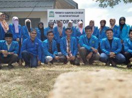 Mahasiswa UIN Ar-Raniry Laksanakan KPM Pasdaya Berbasis Mesjid