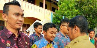 Yanis Prianto Pimpin PASTI Langsa