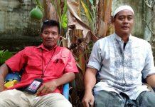 Salah Satu Wartawan Media Elektronik Aceh Jaya, Jadi Plt Geuchik Timpleung
