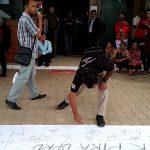 Warga Tuntut Gubernur Sumsel, Batalkan Dana Pokok Pikiran Rakyat (Pira)