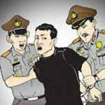 Polres Aceh Singkil Tangkap Pelaku Pencabulan