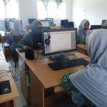 Bupati Aceh Jaya Intruksikan Semua Sekolah Ikuti UNBK
