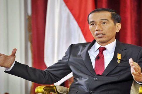 "Jokowi ""Kerek"" Belanja Negara di 2018 Jadi Rp2.204 Triliun"