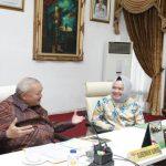 Gubernur Sumsel, Akan Hadir Acara Diesnatalis ke-50 STISIPOL Candradimuka Palembang