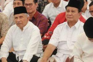 Prabowo Diyakini Bisa Kalahkan Jokowi di Pilpres 2019