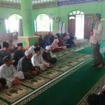 """Pesantren Ramadhan Pesantren Kiai Marigan dengan """"3T""""  Resmi dimulai"""