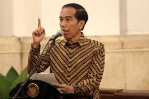 Parpol Pendukung Jokowi Siap Lawan Manuver Gerindra-PD-PKS-PAN