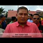 Tim Nawacita Indonesia Tinjau Pulau Rimau