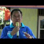 B3RCAHAYA Turun Panen di Banjar Negara