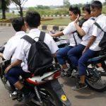 Siswa SMP di Bogor Kini Dilarang Bawa Kendaraan ke Sekolah