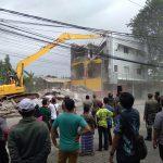 Sengkarut Ijin Bangunan Dan Operasi Sisir Jemput Bola Di Bogor