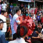 AHY Minta Restu Warga Banjar untuk Pilpres 2019 Nanti