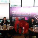 Seremoni Earth Hour Bandung 2018 akan Digelar di Dua Tempat