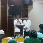 PKB Kabupaten Garut Berlabuh Ke Paslon No urut 2 Iman DHB