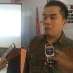 KPU Pandeglang Gelar Rapat Pleno DPS, Masih Banyak Pemilih Yang Belum BerKTP-E