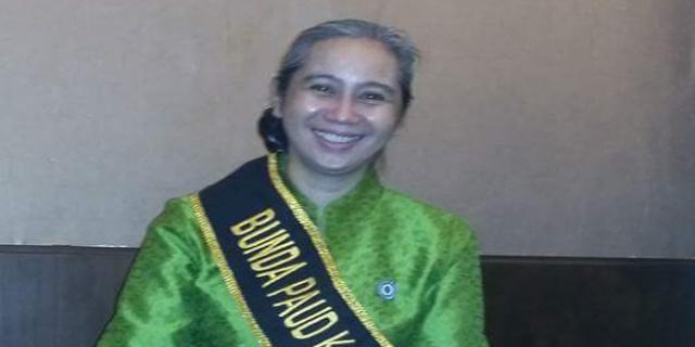 Dr Hj Shinta Paramita Muzakir SH M Hum,