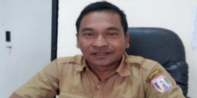 """Kecamatan Banyuasin III,""""diutarakan Kabid Pemuda dan Olah Raga Disdikporapar M. Sarnusi S.Sos. MM ketika dibincangi, Senin (27/3/17)."""