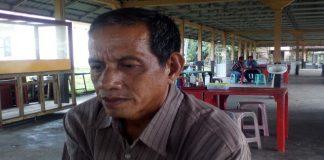 Masalah Pilkada Banyuasin, Samsuri H Anang Jahri: Jadilah Seperti Sapu Lidi