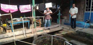 Sumur Tercemar, Warga Cinta Kasih Minta Pemilik SPBU Bertanggung Jawab