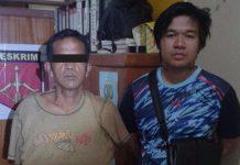 Biadab, Bapak Tiri Perkosa Anak 10 Tahun Dibawah Ancaman Sebilah Parang