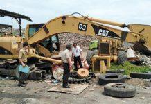 Bapenda Sumsel Optimalkan Penerimaan Pajak Daerah 2017