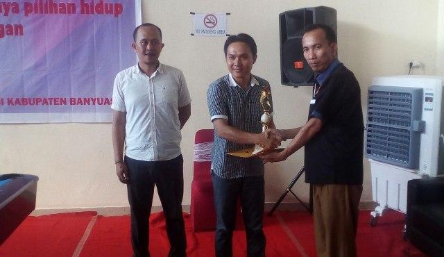 Pemenang Selekda POBSI Banyuasin Bakal Ikuti Porprov Palembang