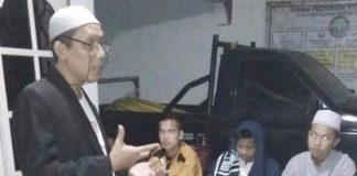 Rumah Tahfidz ini, Latih Santrinya Tulis Sastra Berbasis Pesantren
