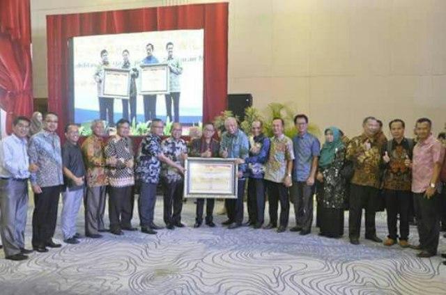 Penghargaan SAKIP, Muara Enim Raih Nilai BB