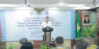 IG Bantu Pengembangan Potensi Daerah