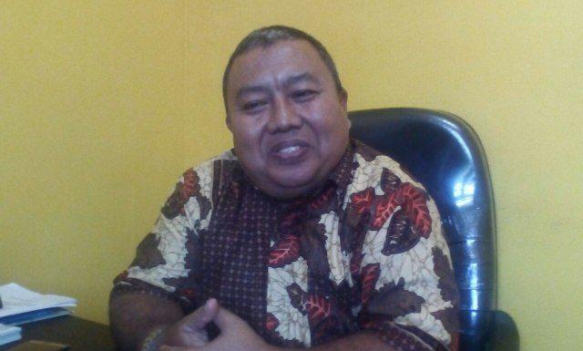 Anggota Komisioner Panwaslu Kabupaten Banyuasin, Bidang Penegakan hukum Zulkifli, ST