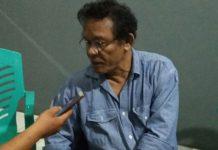 Dr Tarech Rasyid, pengamat Sosial Politik dari Universitas IBA