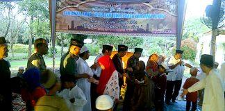 Buka Bersama, PTPN7 Betung Santuni Anak Yatim