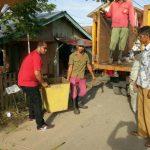 Bupati Aceh Timur Diminta Terapkan UMR Untuk Petugas Kebersihan