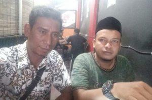 Kawe Post Desak Dinas Terkait Selesaikan Maraknya Pukat Harimau di Aceh Utara