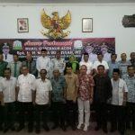 Wagub Aceh Laksanakan Kunker Ke Aceh Timur