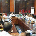 Ini yang Dilakukan Pemkab Aceh Jaya Untuk Percepat  Hutan Adat Mukim