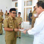 Ratusan Mahasiswa UIN AR - Raniri, Laksanakan KPM Di Aceh Jaya