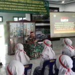 Dandim Aceh Jaya Harapkan Siswa Jauhi Narkoba & Pergaulan Bebas