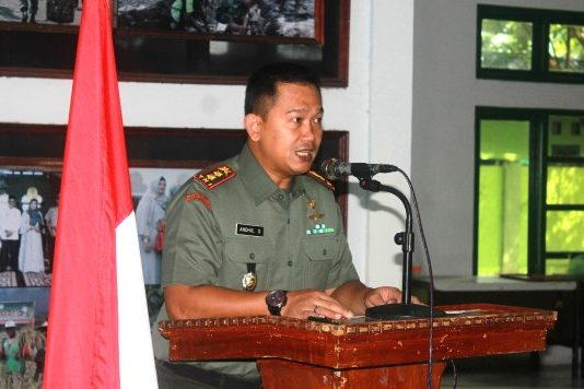 Dandim Aceh Jaya Perintahkan Prajuritnya Tidak Sebarkan Foto Korban Teroris, ini Alasannya