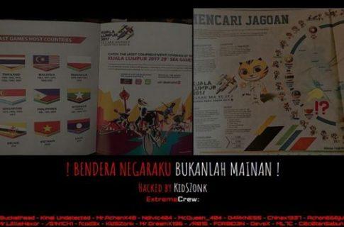 Hacker Indonesia Retas 27 Situs Malaysia, Ini Pesannya