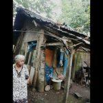 Miris, Nenek Sebatang Kara Luput Perhatian Pemerintah