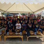 Garut NMax Comunity Milangkala Ke-2 Dihadiri Komunitas NMax Se-Nusantara