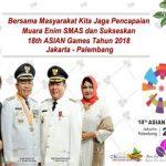 Peringati Hari Kartini ke-139, Bupati Muara Enim Minta Teladani Sosok RA Kartini