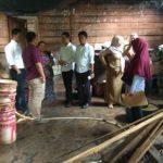 Selain Upal, di Pasar Pangkalan Balai Beredar Juga Makanan Berformalin