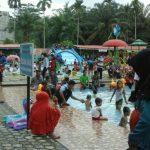 Ribuan Pengunjung Banjiri GSJ Sungai Lilin