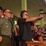 Dor, Gubernurpun Menembak