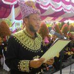 HUT Aceh Jaya Ke - 16 Salah Satu Tokoh Pendiri ini Ceritakan Kenangan Terpahit