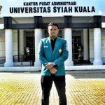 Pasal Dugaan Penyimpangan Dana Beasiswa di Aceh, Dewan Harus Tanggung Jawab. Kata Salah Satu Mahasiswa FKIP Unsyiah